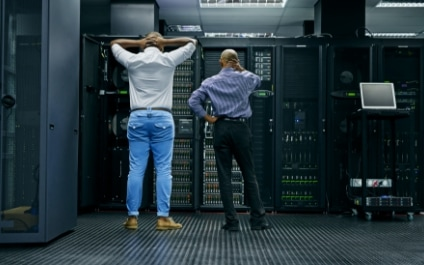Why Your Current Anti-Virus, Backup, and Firewall Have Been Rendered Completely USELESS (And What You Need to Do About It)