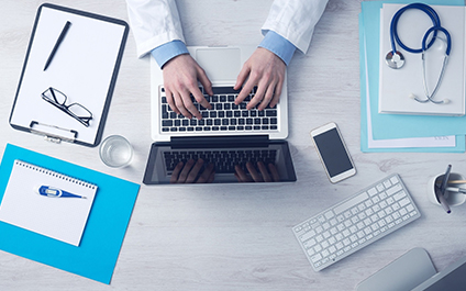Cybersecurity Risks for Healthcare