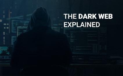 What is the DarkWEB?