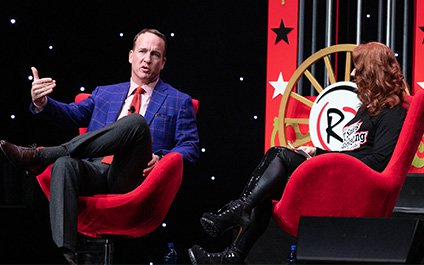 Top 3 Leadership Strategies I Learned From Peyton Manning