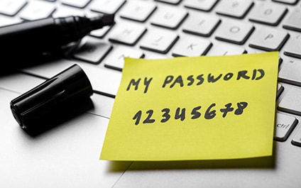 The FBI Wants You To Stop Using Passwords And Do This Instead