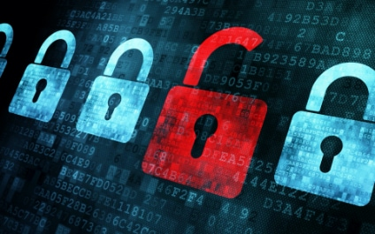 Critical IT Security Protections