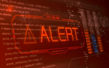 Security Alert! Hackers And Cybercriminals Are Now Concentrating Their Attacks On Your Business Is Your Cyberprotection Up-To-Date?